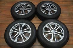 "Зимние колеса R17 для Honda CR-V /Хонда ЦРВ. 6.5x17"" 5x114.30 ET50 ЦО 64,1мм."