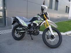 Motoland Enduro 250 EX. 250куб. см., исправен, птс, без пробега