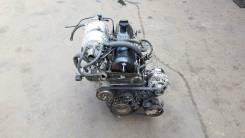 Двигатель Ваз 21213 на Ниву Шевроле. Авторазборка