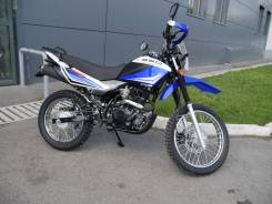 Racer Panther Lite RC250GY-C2A, 2019