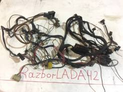 Проводка моторная лада 2105 лада 2107