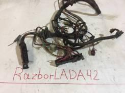 Проводка моторная лада 2109 лада 21099 2001г