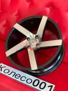 Новые литые диски Vossen -5013 R17 4/100 BFM