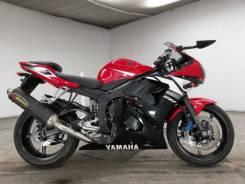 Yamaha YZF-R6. 600куб. см., исправен, птс, без пробега