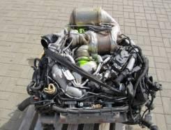 Двигатель в сборе. Audi Q7. Под заказ