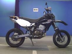 Kawasaki KLX 250, 2007