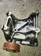 Крепление компрессора кондиционера