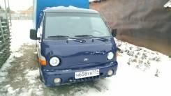 Hyundai H100, 2007