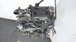 Контрактный двигатель Opel Agila 2007-2015, 1.3 л, дизель (D13A)