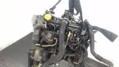 Двигатель Renault Megane 2 2002-2009, 1.5 л, диз (K9K 722)