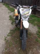 Racer Pitbike RC125-PM, 2016