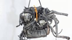 Контрактный двигатель Audi A3 (8L1) 1996-2003, 1.6 л, бензин (AVU)
