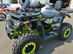 Motoland Wild Track Lux 200, 2020