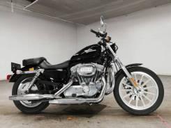 Harley-Davidson XL883, 2008