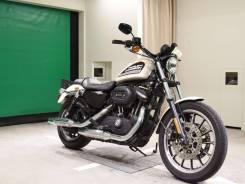 Harley-Davidson XL883R-I, 2014