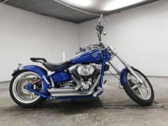 Harley-Davidson FXCWC1580, 2009