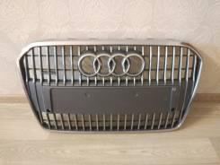 Решётка радиатора Audi A6 C7 III Allroad 2012-2014