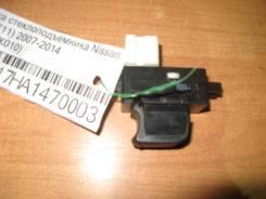 Кнопка стеклоподъемника Nissan Tiida (C11) 2007-2014 [25411AX010]