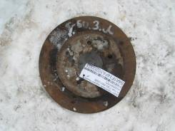 Диск тормозной Nissan X-Trail (T30) 2001-2007 [432068H701], задний