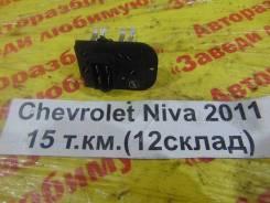 Резистор отопителя Chevrolet Niva Chevrolet Niva 2011
