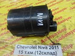 Абсорбер (фильтр угольный) Chevrolet Niva Chevrolet Niva 2011