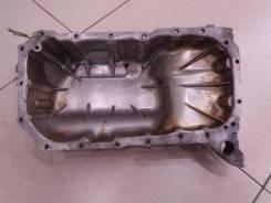Поддон масляный двигателя Citroen C4 LA 2005-2011