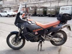 KTM 990 Adventure, 2007