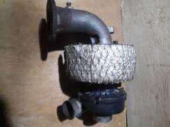Продам турбину с дизельного двигателя Yamaha D340