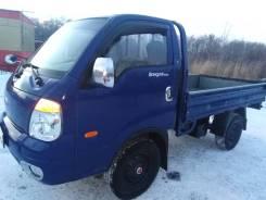 Kia Bongo III. Продаётся грузовик Киа бонго 3, 3 000куб. см., 1 500кг., 4x4