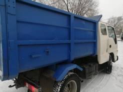 Isuzu Elf. Продается грузовой заводской самосвал Isuzu ELF, 3 600куб. см., 3 000кг.