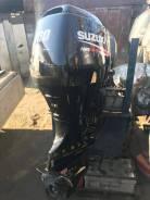 Лодочный мотор Suzuki DF60