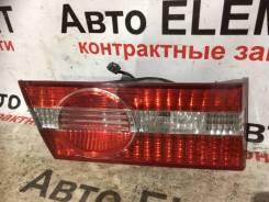 Вставка багажника левая Toyota Vista SV50/ 32-167/ дефект