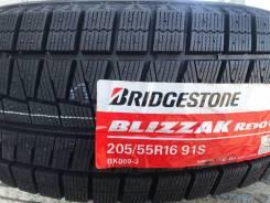Bridgestone Blizzak Revo GZ, 205/55R16 91S made in Japan