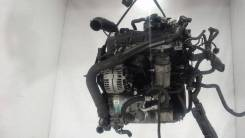 Двигатель Volkswagen Sharan 00-10, 1.9л, д(BVK: AXR; ASZ; AUY; ANU; ATD)