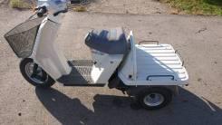 Honda Gyro. 49куб. см., исправен, птс, без пробега. Под заказ