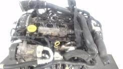Контрактный двигатель Opel Astra G 1998-2005, 1.7 л, дизель (Z17DTL)