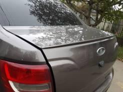 Спойлер крышки багажника ЛАДА Гранта 2011-2018г(новый)