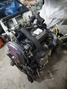 Двигатель 2005 год (обслужен) MMC Airtrek Turbo