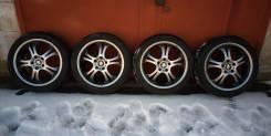 Комплект колес с дисками Weds