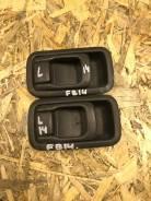 Ручка двери внутренняя левая Nissan Sunny FB14
