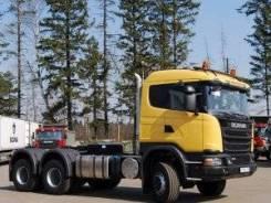 Scania G440 CA6X6EHZ, 2013