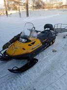 BRP Ski-Doo Skandic WT, 2004