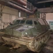ГТ-Т, 1990