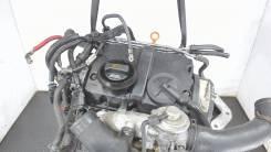 Контрактный двигатель Skoda Fabia 2000-2007, 1.4 л, дизель (AMF)