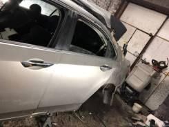 Продам заднюю левую дверь Honda Accord CU1 CU2
