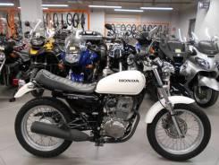 Honda CB 223S. 223куб. см., исправен, птс, без пробега