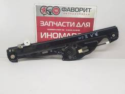 Стеклоподъемник электрический (задний левый) [7075673E] для BMW 5 E60/E61 [арт. 484632]