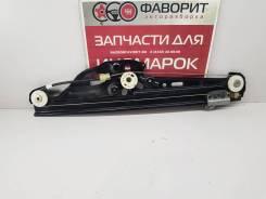Стеклоподъемник электрический задний правый [7075674E] для BMW 5 E60/E61 [арт. 484663]