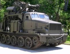 БТМ-3. Бара.Траншейная машина, 1989