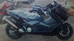 Yamaha Tmax, 2013